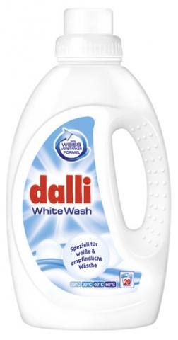 6 X DALLI WHITE WASH 20WL   524341