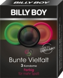 30 X BILLY BOY BUNT 3ER    11132200