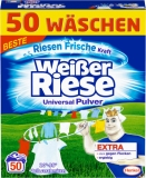 1 X W.RIESE PLV. 50WL        WUP50