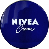 4 X NIVEA CREME DOSE 400ML   80107