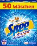 1 X SPEE AKTIV PLV.50WL      SPA50