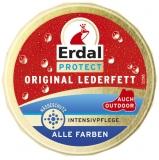10 X ERDAL LEDERFETT FARBL.150ML168