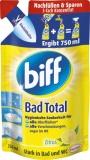 12 X BIFF BAD TOT.ZITR.250ML NF BZ3