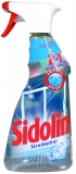 10 X SIDOLIN PIST.CRIST.500ML FTC50