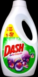 6 X DASH FLUESS.COLOR FRISCH. 20WL