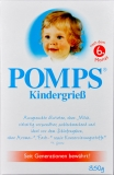 9 X POMPS KINDERGRIESS 350G   0100