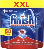5 X FINISH XXL ALLES/1 REG.60ER 47