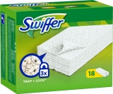 12 X SWIFFER DRY TUCH NF 18ER545346