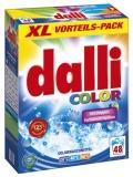 1 X DALLI COLOR               48WL