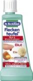 6 X FLECKENT. BLUT,EIWEISS     401