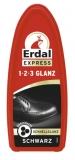 6 X ERDAL 1-2-3 GLANZ SCHWARZ 4369