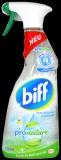 8 X BIFF PRO NATURE 750ML    BPN75