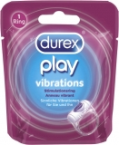 6 X DUREX VIBRATIONS RING   428276