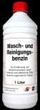 12 X WASCH- U. REINIGUNGSBENZIN  1L