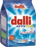 5 X DALLI ACTIV PULVER        16WL